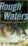 Rough Waters by S. L. Rottman: Book Cover