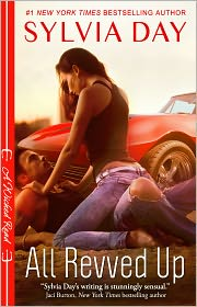 Sylvia Day - All Revved Up (Wicked Reads)