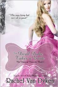 Rachel Van  Dyken - The Devil Duke Takes a Bride
