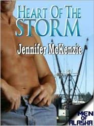 Jennifer McKenzie - Men of Alaska: Heart of the Storm