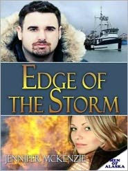 Jennifer McKenzie - Men of Alaska: Edge of the Storm