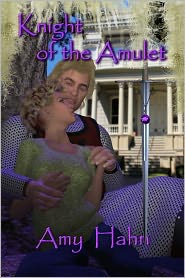 Amy Hahn - Knight of the Amulet