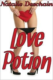 Natalie Deschain - Love Potion (Futanari Gender Bender Erotica)