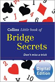 Suzanne Collins - Bridge Secrets (Collins Little Books)