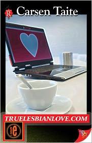 Carsen Taite - truelesbianlove.com