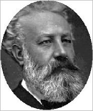 Jules Verne - Godfrey Morgan, A Californian Mystery