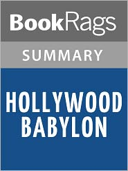 BookRags - Hollywood Babylon by Kenneth Anger l Summary & Study Guide