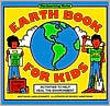 Earth Book for Kids by Linda Schwartz: Book Cover