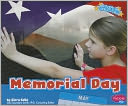 Memorial Day by Clara Cella: Book Cover