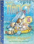 Book Cover Image. Title: Fancy Nancy:  Stellar Stargazer!, Author: by Jane O'Connor