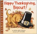 Happy Thanksgiving, Biscuit!