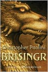 Book Cover Image. Title: Brisingr (Inheritance Cycle Series #3), Author: by Christopher Paolini,�Christopher Paolini