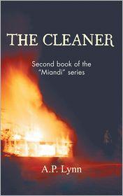 A.P. Lynn - The Cleaner