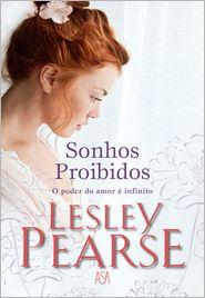 Lesley Pearse - Sonhos Proibidos