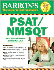 Weiner, Sharon  M.A. Green - PSAT/NMSQT, 16th edition