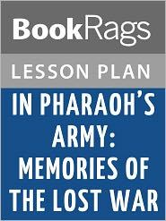 BookRags - In Pharaoh's Army Lesson Plans