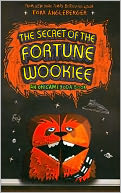 The Secret of the Fortune Wookiee (Origami Yoda Series #3)