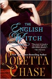 Loretta Chase - The English Witch