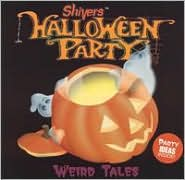 Shivers: Weird Tales