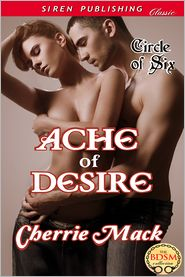 Cherrie Mack - Ache of Desire