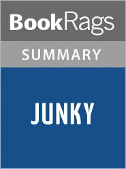 BookRags - Junky by William S. Burroughs l Summary & Study Guide