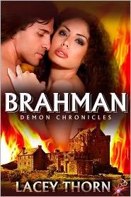 Lacey Thorn - Brahman (Demon Chronicles Series, Book Three)