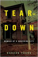 Teardown by Gordon Young: Book Cover