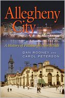 Allegheny City by Dan Rooney: Book Cover