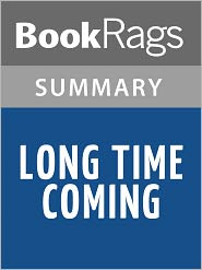 BookRags - Long Time Coming by Sandra Brown l Summary & Study Guide