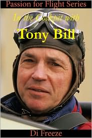 Di Freeze - In the Cockpit with Tony Bill