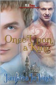 Jambrea Jo Jones - Once Upon a King
