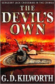 Garry Douglas Kilworth - The Devil's Own