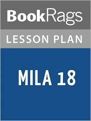 BookRags - Mila 18 Lesson Plans