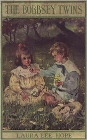 Laura Lee Hope - The Bobbsey Twins or Merry Days Indoors and Out