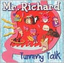 Tummy Talk by Mr. Richard: CD Cover