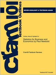 Studyguide for Statistics for Business ...