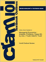 Studyguide for Managerial Economics 8e ...