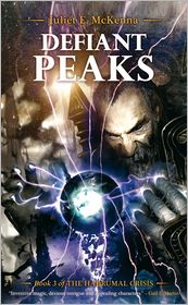 Juliet E. McKenna - Defiant Peaks
