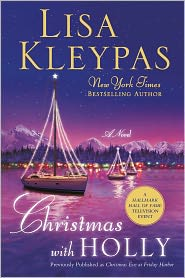 Lisa Kleypas - Christmas with Holly