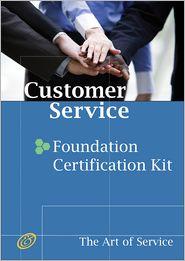 Ivanka Menken - Customer Service Foundation Level Full Certification Kit - Complete Skills, Training, and Support Steps to Remarkable Customer Service