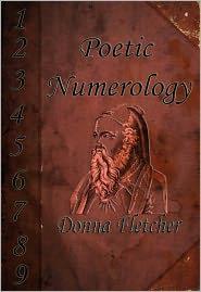 Donna Fletcher - Poetic Numerology