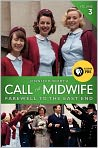 Book Cover Image. Title: Call the Midwife:  Farewell to the East End, Author: Jennifer Worth,�Jennifer Worth
