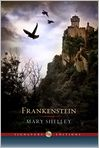 Book Cover Image. Title: Frankenstein (Barnes &amp; Noble Signature Editions), Author: by Mary Shelley