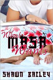 Shawn Bailey - What Masa Wants