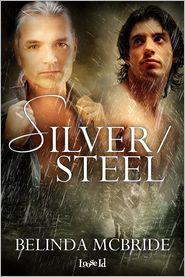 Belinda McBride - Silver/Steel