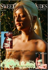 David Weisenbarger - Tatyana and Friends Present You Found Me - SweetNatureNudes Issue #141