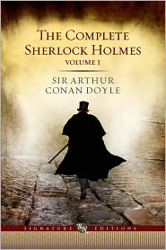 Christopher Roden (Introduction), Barbara Roden (Introduction) Arthur Conan Doyle - The Complete Sherlock Holmes, Volume I (Barnes & Noble Signature Editions)