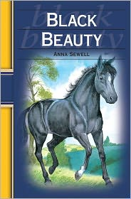 Anna Sewell - Black Beauty: Hinkler Illustrated Classics