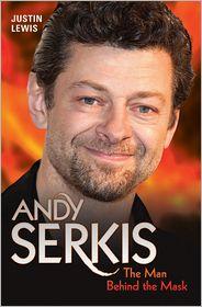 Justin Lewis - Andy Serkis