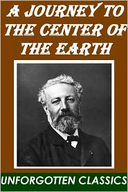 Frederick Amadeus Malleson Jules Verne - A Journey to the Center of the Earth by Jules Verne